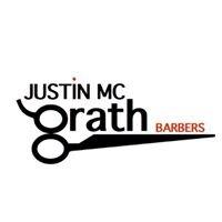 Justin McGrath Barbering