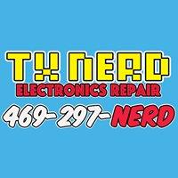 TX Nerd