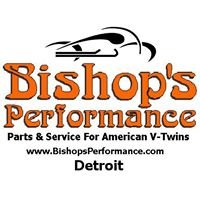 Bishop's Performance