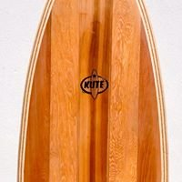 Surf Kute Wood Boards
