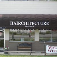 Hairchitecture