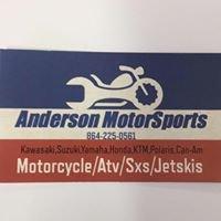 Anderson Motorsports LLC