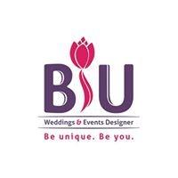 BU Weddings & Events