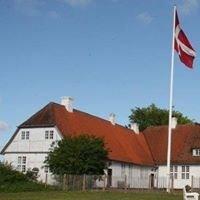 Ludvig Holberg Museet Tersløsegaard