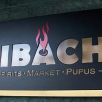 The Hibachi