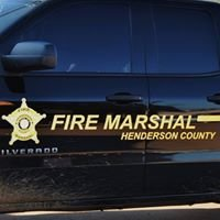 Henderson County Fire Marshal's Office