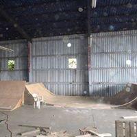 CRUDO Skatepark
