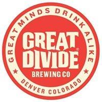 Great Divide Barrel Bar