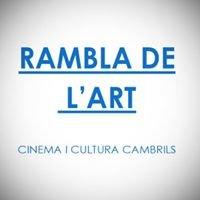 Amics De La Rambla de l'Art