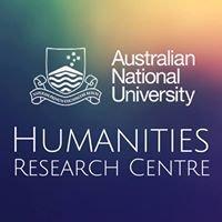 ANU Humanities Research Centre