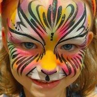 Eye Candy Face&Body Art