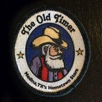 The Old Timer Medina TX