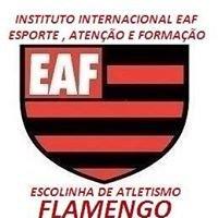 Escolinha de Atletismo Flamengo
