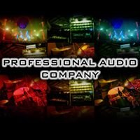 Professional Audio Company