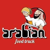 Arabian Food Truck