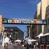 Los Angeles Times Food & Wine: The Taste