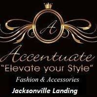 "Accentuate ""Elevate your Style"""