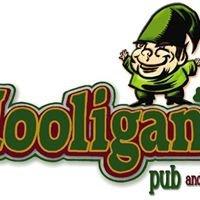 Hooligans pub & grub
