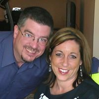 Randy and Carrie Glaudel of Insphere Insurance Solutions