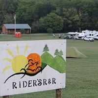 Riders R and R MotorCycle Campground