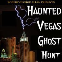 Haunted Vegas Ghost Tours