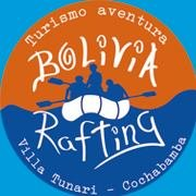 Bolivia Rafting