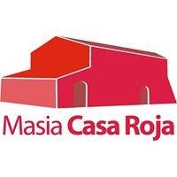 Masia Rural Casa Roja