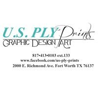 U.S. PLY Prints