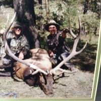 Harry Wood Guide & Outfitter