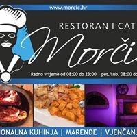Restoran Morčić