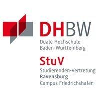 Stuv DHBW RV Campus Friedrichshafen