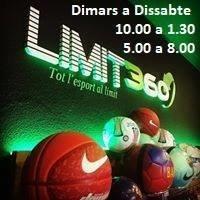 Limit360