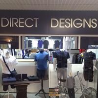 DIRECT DESIGNS LIVERPOOL