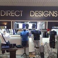 DIRECT DESIGNS LIVERPOOL