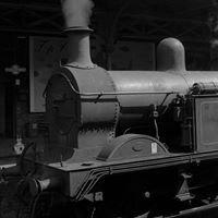 Bens Railway page