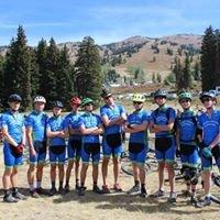 Magic Valley Composite High School Mountain Biking Team