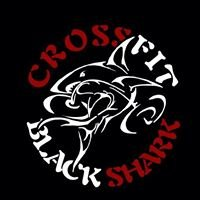 Crossfit Black Shark