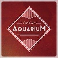 Aquarium ciné-café