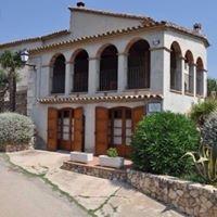 Casa Rural Mas Orpí