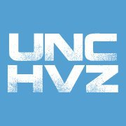 Humans Vs. Zombies UNC