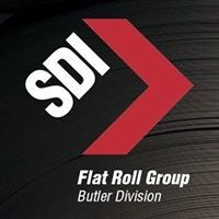 Steel Dynamics Flat Roll Group Butler Division
