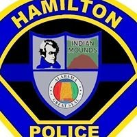 Hamilton Police Department