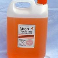 Model Technics Ltd