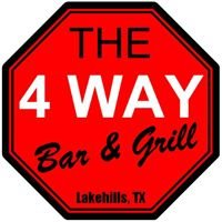 The 4 Way Bar & Grill
