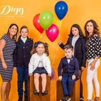 DIGG Childrenswear