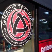Gracie Technics Portland