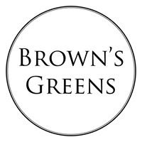 Brown's Greens Vegetarian Cafe
