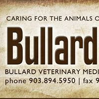 Bullard Veterinary Medical Center