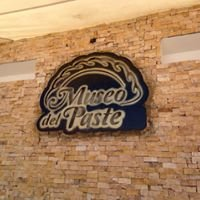 Museo Del Paste. Real Del Monte, Hgo. Mexico