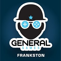 General Games Frankston